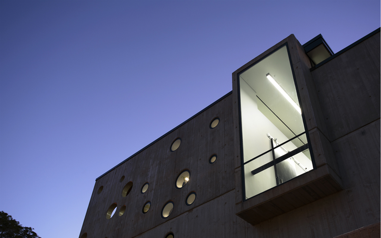 Sartec estudio de arquitectura t cnica - Estudios de arquitectura en sevilla ...